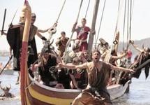 """La """"pierre de soleil"""" des Vikings n'est pas une simple légende"""