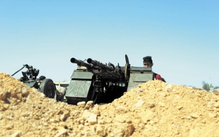 Pas de cessez-le-feu en vue en Libye : Haftar reçu par Macron à Paris