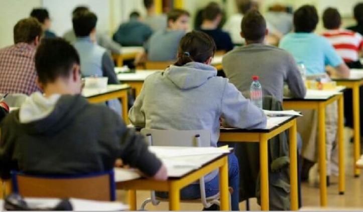 Un galop d'essai pour se tester avant les examens du Bac