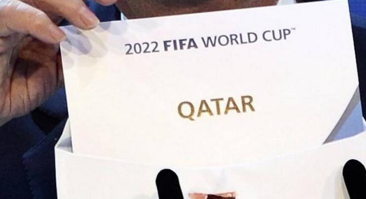 La Fifa renonce à un Mondial au Qatar à 48 équipes