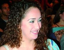 """Houda Sedki : """"Je dois beaucoup à Moudawala"""""""