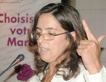 """Saloua Karkri, ex-présidente de l'Association des femmes chefs d'entreprise du Maroc  : """"Avec le nouveau contexte de réformes, je suis convaincue qu'on va améliorer notre classement d'année en année"""""""