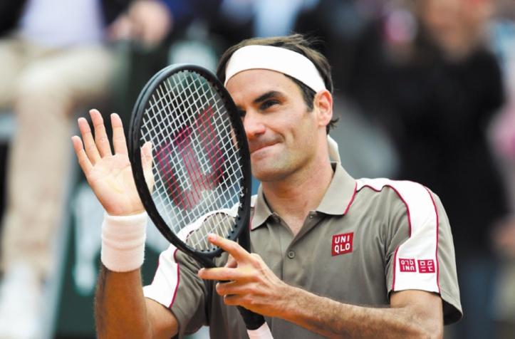 Roland-Garros s'ouvre en grande pompe