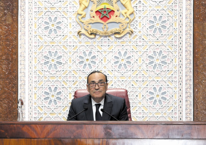 Habib El Malki : Un soutien mutuel au service des causes continentales et des intérêts et droits africains