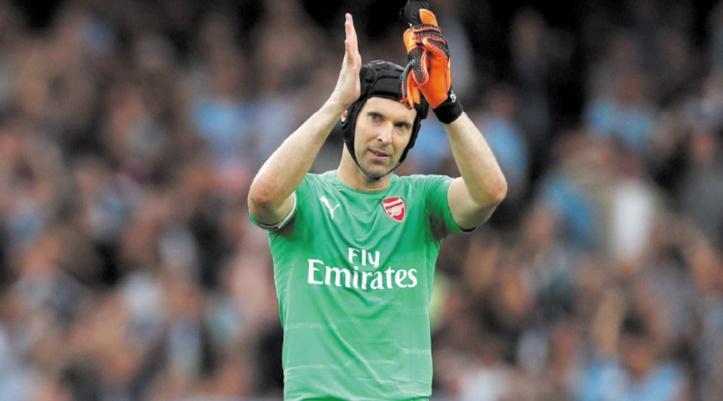 Cech, un sale tour à Chelsea et puis s'en va ?