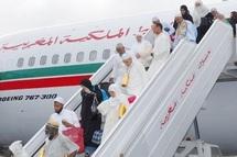 73 vols pour l'opération Haj : Début aujourd'hui de la phase retour