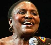 Conflit autour de l'héritage de Miriam Makeba