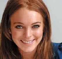 Petit tour en prison pour Lindsay Lohan