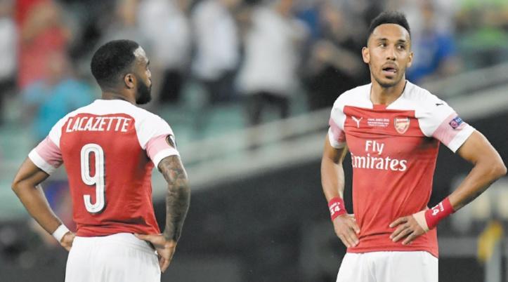 Arsenal : Que la reconstruction est longue !