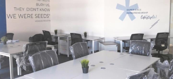 Ouverture à Casablanca d'un nouveau hub pour les entrepreneurs