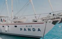 Nouvelle expédition du WWF pour protéger la Méditerranée
