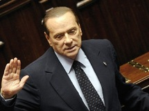 """Consultations formelles après le départ de Berlusconi : Mario Monti pressenti pour succéder au """"Cavaliere"""""""