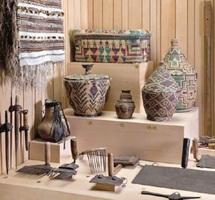 Installé au cœur du Jardin Majorelle : Un musée berbère voit le jour à Marrakech