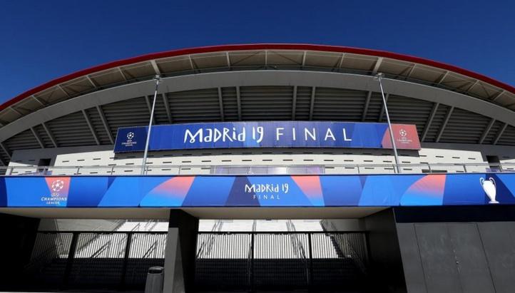 Madrid, plus que jamais sous surveillance
