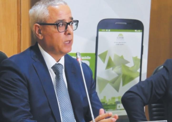 La CIMR permet à certains de ses allocataires d'attester de leur vie par smartphones