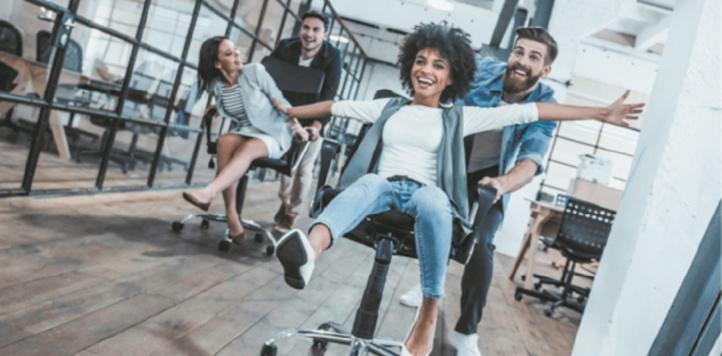 L'entreprise est-elle le lieu du bonheur ? Retour sur un débat autour du management moderne