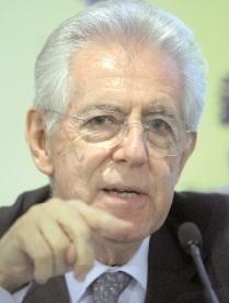 Pour Mario Monti : L'Italie est capable de vaincre la crise et de relancer la croissance