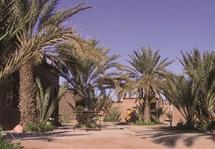 Mhamid El Ghizlane : Taragalte, une occasion pour promouvoir le tourisme intérieur