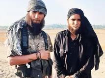 Deux figurants de Bollywood oublient de retirer leur costume de terroriste et finissent au poste