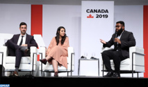 La jeunesse marocaine donne de la voix au Sommet mondial du PGO