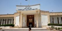Les condamnations à mort se suivent en Irak pour les Français de l'EI