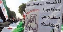 Le régime syrien dans le collimateur : L'étau se resserre autour du Président Al Assad