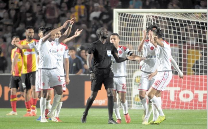 La presse égyptienne crie au scandale du stade Radès