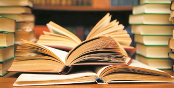 Des centaines de projets dans le domaine de l'édition et du livre bénéficient de l'aide publique