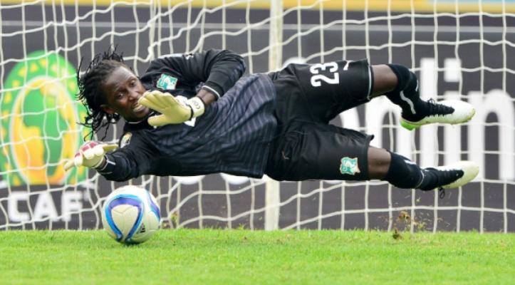Ceci intéresse l'EN : Forfait du gardien de but ivoirien Cissé Abdoul Karim
