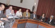 Le bilan du Groupe socialiste à la Chambre des représentants présenté par son président, Ahmed Zaïdi : Un rendement particulièrement riche et une action engagée.
