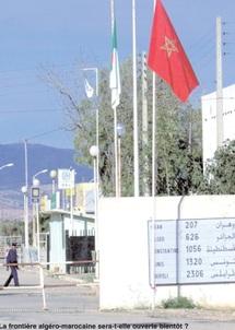 L'appel à la normalisation des relations entendu par Rabat et Alger