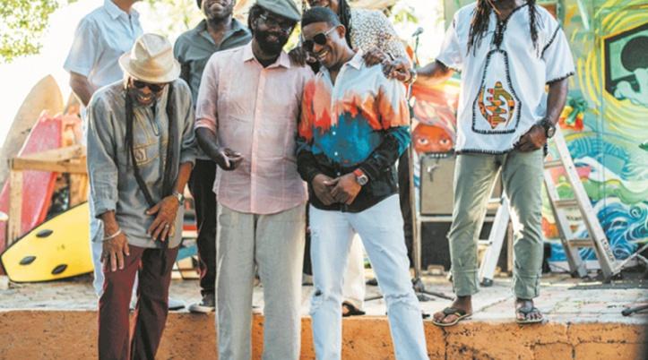 Festival Gnaoua et musiques du monde : La formation jamaïcaine Third World en concert à Essaouira