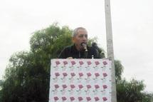 """Abdelhadi Khairat, tête de liste USFP à Settat : """"Mobilisons-nous pour réussir le défi d'un changement responsable et serein"""""""