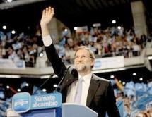 Large victoire du Parti populaire : La crise fait virer l'Espagne à droite
