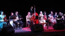 La troupe algérienne de l'art authentique ouvre le bal du Festival de la musique de Tanger