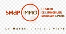 Le 16ème «SMAP Immo» du 14 au 16 juin à Paris