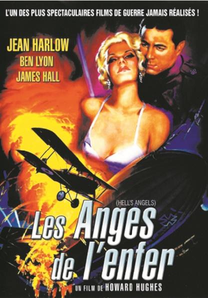 Ces tournages qui ont tourné au drame : Les anges de l'enfer