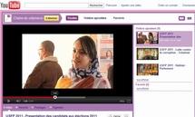 Facebook, Twitter, Youtube : Sur la Toile, les Usfpéistes mènent une campagne high tech