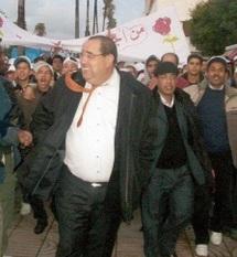 """Driss Lachgar, tête de liste USFP dans la circonscription de Rabat-Chellah : """"On est décidé à assumer notre responsabilité"""""""