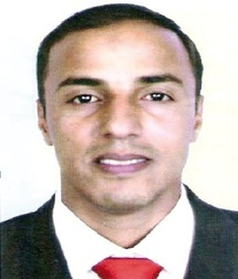 Circonscription électorale de Smara : Mohamed Salem Baye, le candidat du changement