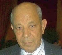 La chanson marocaine perd un virtuose du Qanoun : Salah Cherki s'en est allé
