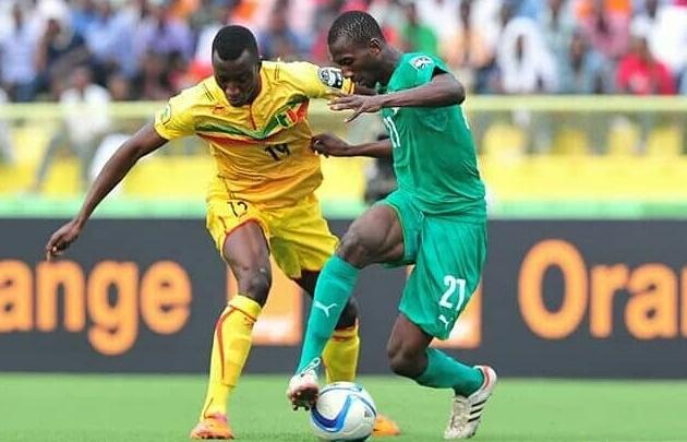 La Côte d'Ivoire dévoile sa liste des 23