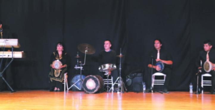 La musique marocaine à l'honneur au Mexique