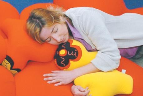 Un sommeil irrégulier a des risques pour la santé