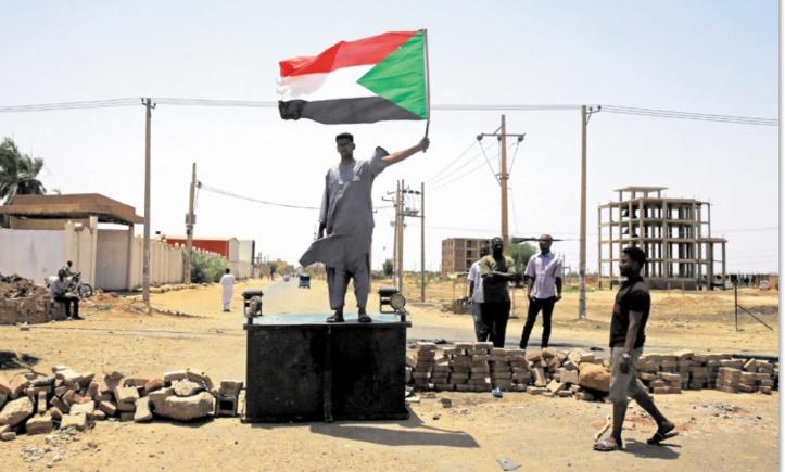 Fin de la campagne de désobéissance civile au Soudan
