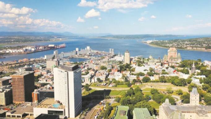 Plaidoyer pour un sommet Québec-Afrique portant sur le partenariat économique