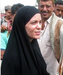 Elle a été enlevée dans le sud du pays où elle travaille pour le CICR : Une Française d'origine marocaine libérée au Yémen