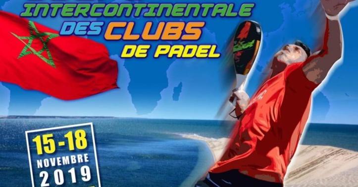 Dakhla à l'heure de la 1ère édition de la Coupe intercontinentale de Padel