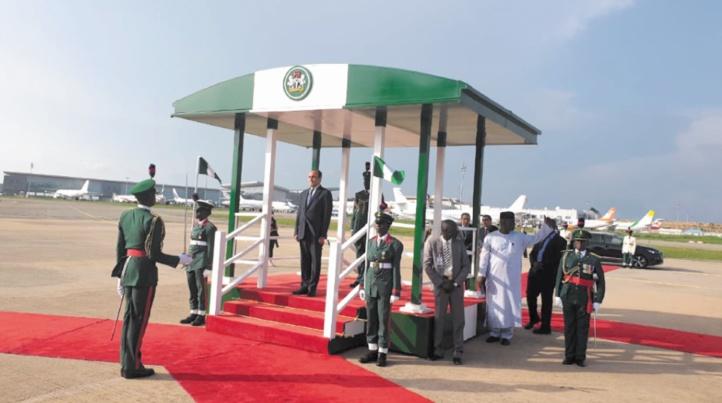 Habib El Malki représente S.M le Roi à la célébration de la Journée de la démocratie au Nigeria