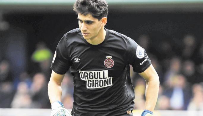 Yassine Bounou décidé à quitter le FC Gérone